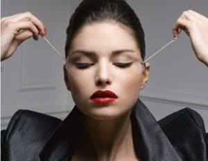 Тредлифтинг в эстетической косметологии